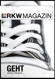 RKW Magazin 07/2016