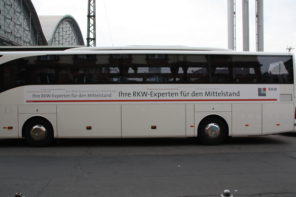 Der Tourbus