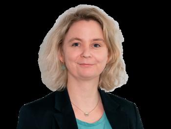 Dr. Julia Wolff von der Sahl