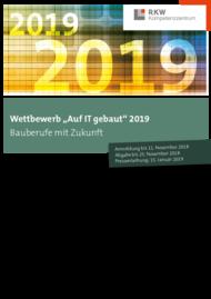Faktenblatt - Auf IT gebaut 2019