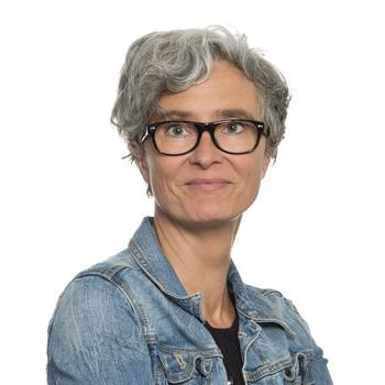 Claudia Weinhold
