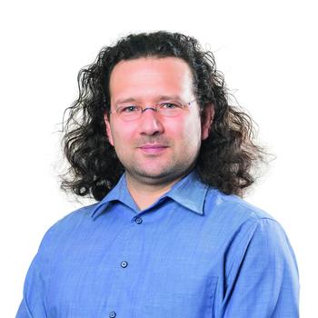 Dr. Matthias Geissler