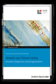 Buchcover Abseits von Silicon Valley